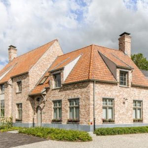 Van Steenbrugghe Oudenaarde